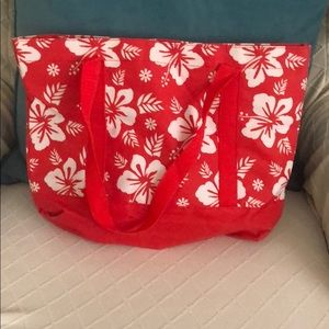Handbags - Hawaiian bag